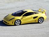 Pictures of Lamborghini Cala 1995