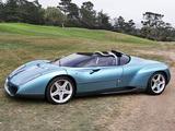 Pictures of Zagato Raptor Concept by Lamborghini 1996