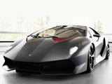 Pictures of Lamborghini Sesto Elemento 2010
