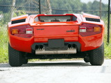 Images of Lamborghini Countach LP400 1974–78