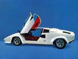 Images of Lamborghini Countach LP400 S 1978–82