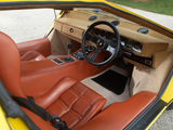 Lamborghini Countach LP400 UK-spec 1974–78 images