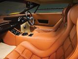 Lamborghini Countach LP400 UK-spec 1974–78 pictures