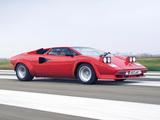 Lamborghini Countach LP400 S 1978–82 images