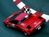 Lamborghini Countach LP400 S Monte Carlo GP Pace Car 1980–82 wallpapers