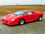 Lamborghini Countach Prototype 1988 images