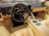 Lamborghini Countach LP5000 Quattrovalvole 1988 pictures