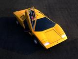 Pictures of Lamborghini Countach LP500 Concept 1971