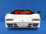 Pictures of Lamborghini Countach LP400 S 1978–82