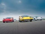 Pictures of Lamborghini Countach