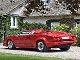 Lamborghini Countach 25th Anniversary 1988–90 wallpapers