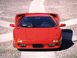 Images of Lamborghini Diablo VT 1993–98