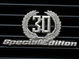 Images of Lamborghini Diablo SE30 1994–95