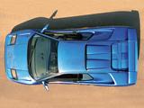 Images of Lamborghini Diablo SV 1998–99