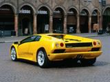 Images of Lamborghini Diablo VT 6.0 2000–01