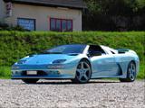 Images of Affolter Lamborghini Diablo GTR Evolution Roadster