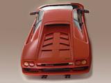 Lamborghini Diablo 1990–94 images