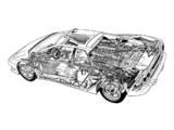 Lamborghini Diablo 1990–94 photos