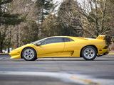 Lamborghini Diablo North America 1990–93 photos