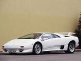 Lamborghini Diablo 1990–94 pictures