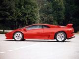 Lamborghini Diablo 1990–94 wallpapers