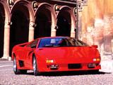 Lamborghini Diablo VT 1993–98 photos