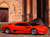 Lamborghini Diablo VT 1993–98 wallpapers