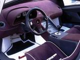 Lamborghini Diablo SE30 1994–95 pictures