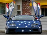 Lamborghini Diablo SVR Road Conversion Car 1996 images