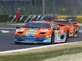 Lamborghini Diablo SVR 1996 pictures