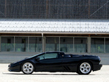 Lamborghini Diablo VT Roadster (ver.2) 1999–2000 pictures