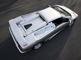 Lamborghini Diablo VT Roadster North America 1999–2000 pictures