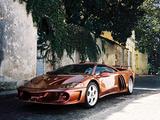 Lamborghini Diablo Coatl 2000 images