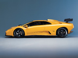 Lamborghini Diablo GT-R 2000 photos