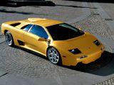 Lamborghini Diablo VT 6.0 2000–01 pictures