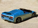 Affolter Lamborghini Diablo GTR Evolution Roadster images
