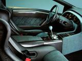 Photos of Lamborghini Diablo GT 1999