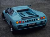 Photos of Strosek Lamborghini Diablo