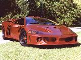 Photos of Lamborghini Diablo Coatl 2000