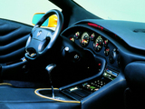 Pictures of Lamborghini Diablo VT Roadster 1998–2000