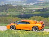 Pictures of Lamborghini Diablo SV 1998–99