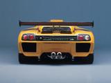 Pictures of Lamborghini Diablo GT-R 2000