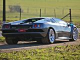 Pictures of Lamborghini Diablo VT 6.0 2000–01