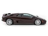 Pictures of Lamborghini Diablo VT 6.0 SE 2001