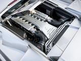 Lamborghini Diablo VT Roadster North America 1999–2000 wallpapers