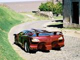 Lamborghini Diablo Coatl 2000 wallpapers
