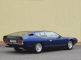 Images of Lamborghini Espada 400 GTE 1969–72