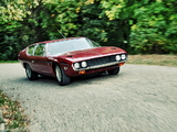 Images of Lamborghini Espada 400 GTE (Series III) 1972–78