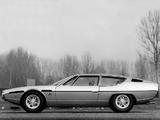 Lamborghini Espada 400 GT (Series I) 1968–69 photos
