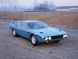 Lamborghini Espada 400 GT 1968–69 photos